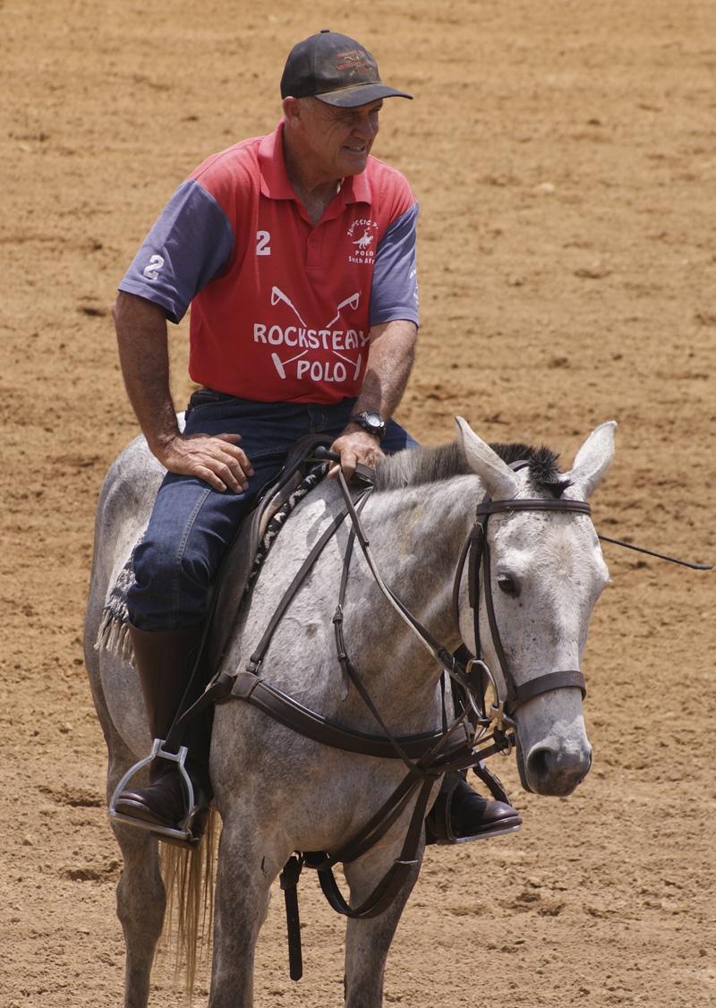 About Gavin Chaplin and GavSays.com: Horse Training & Riding Video Tutorials